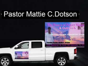 Mobile Marketing of Nashville
