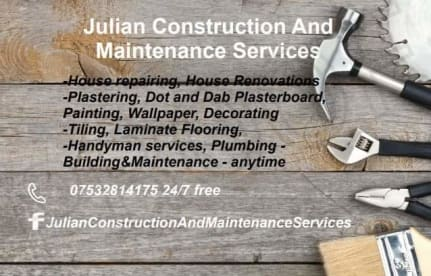 S I T Building Construction Maintenance And Services