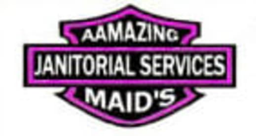 Aamazing Maids Janitorial