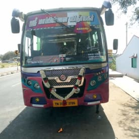 Shri Mappillai Vinayagar Travels