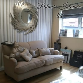 Palmers Soft Furnishings