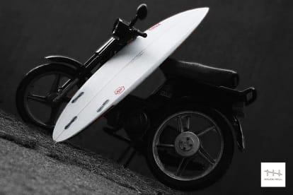 Cruz Surfboards