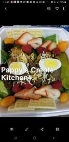 Pappys Creole Kitchen And Catering