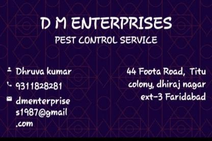 Pest Control 4 U