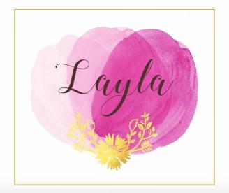 Layla Jaipur