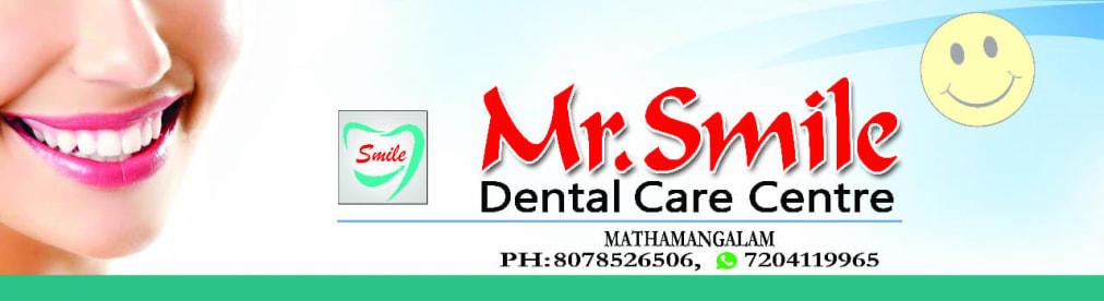 Mr.Smile Dental Care Centre