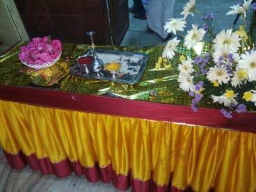 MRP Catering Services