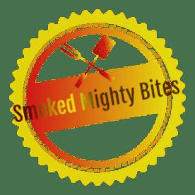 Smoked Mighty Bites