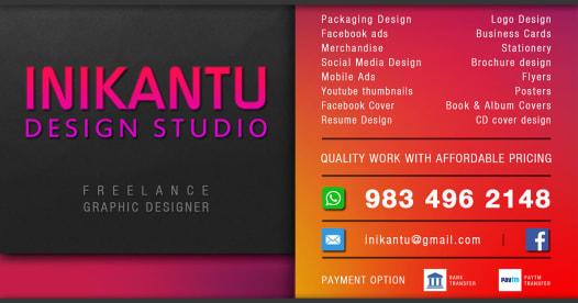 Inikantu Design Studio
