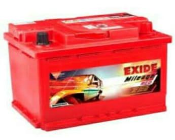 Automotive Battery $Inverter Battery
