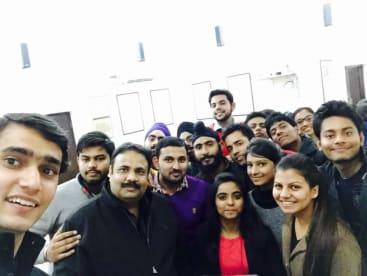 Dr Akash Classes