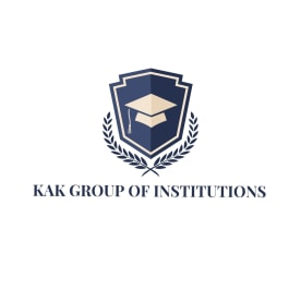 Kak Group Of Institutions
