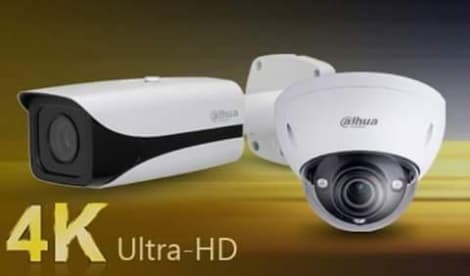 360 Degree Security System
