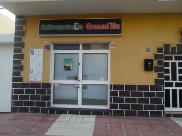 Autoescuela Granadilla Via Sur