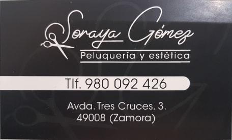 Peluquería Soraya Gómez