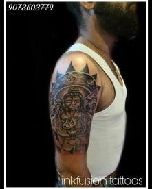 Inkfusion Tattoos