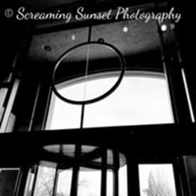 Screaming Sunset Photography