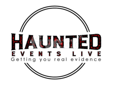 Haunted Events Live