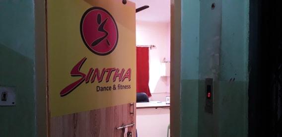 Sintha Dance & Fitness