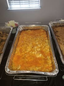 Mommies Catering
