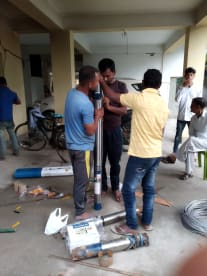 Guwahati Plumbing Service