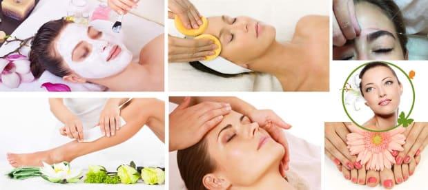 Priyanka Beauty Parlour