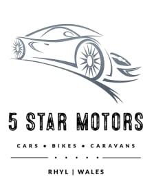 5 Star Motors
