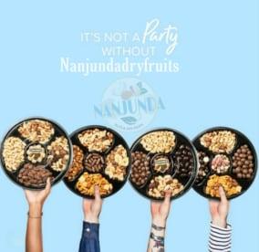 Nanjunda Dry Fruits