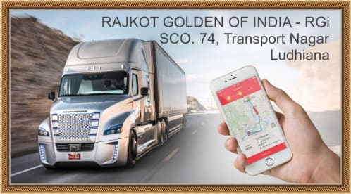 Rajkot Golden Of India