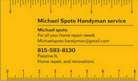 Michael Spoto