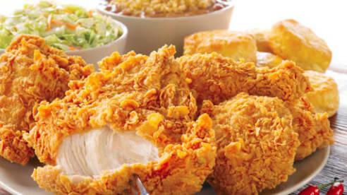 Bun N Chicken