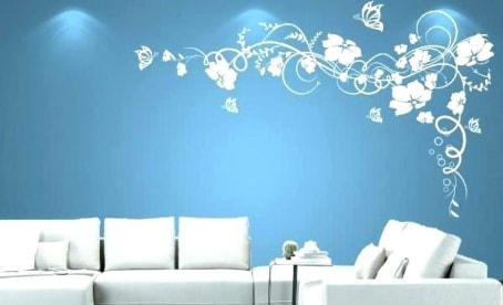 Home Interior & Exterior Painter