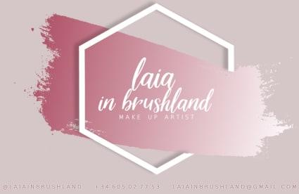 Laia in Brushland