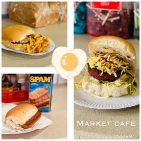 Brighouse Market Cafe
