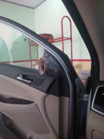 Car Modification Service