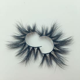 Sassy Luxe Lashes