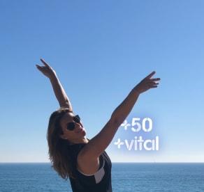 Mas 50 Mas Vital