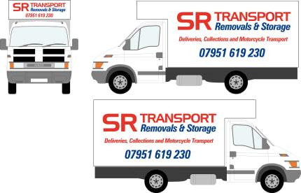 Srtransport Man&Van