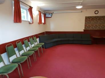 Padgate Community Centre