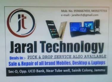 Jaral Technology