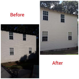 Seubert And Sons Pressure Washing Plus LLC