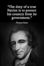 Patriots For Liberty
