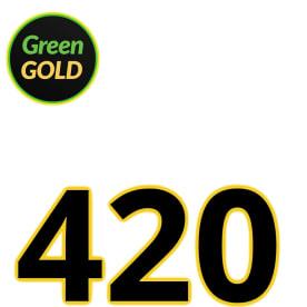 Green Gold UK