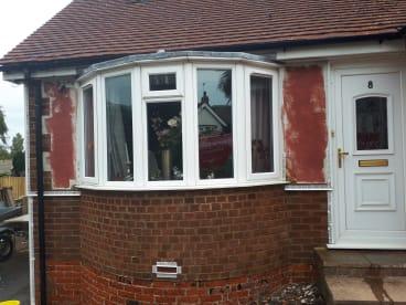 Spartan Plastering & Property Maintenance