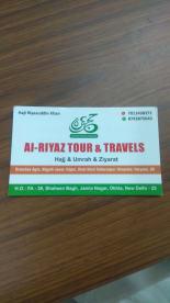Al-Riyaz Tour&Travel