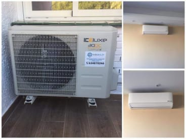 Air Conditioning Engineer