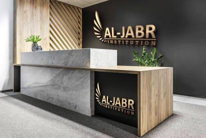 Al-Jabr Institution