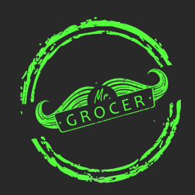 Mr.Grocer-The Market Place