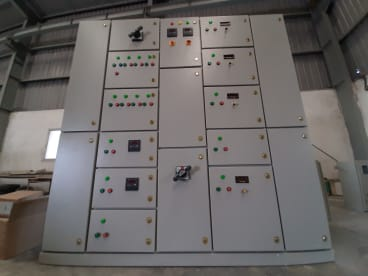 Electrical Controls & Equipments