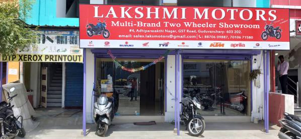Lakshmi Motors